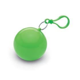 Metalo blizgesio balionas