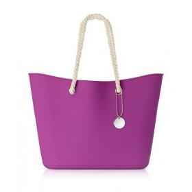 Stilingas pirkinių krepšys su Jūsų logotipu
