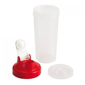 Sportinė plastikinė gertuvė