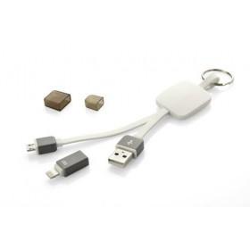 USB rakto dėžutė su reklama LD2