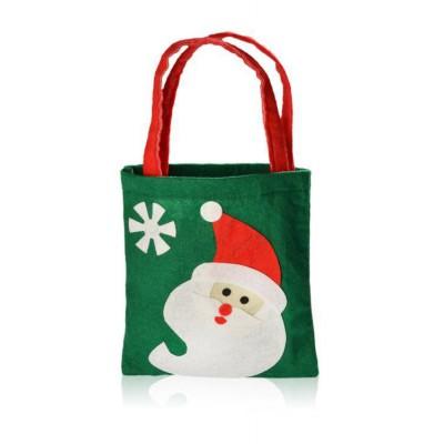 Kalėdinis maišelis KM6