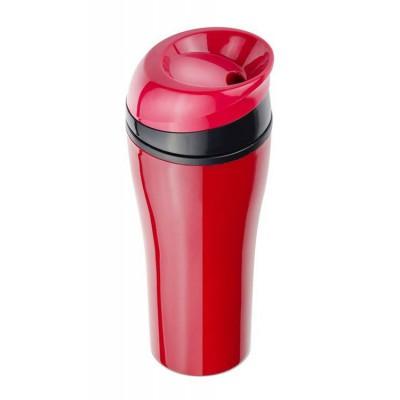 Plastikinis termo puodelis TP50