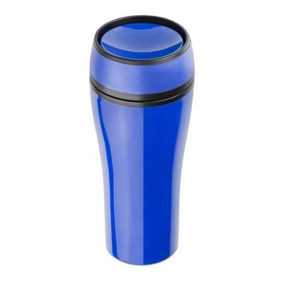 Plastikinis termo puodelis TP51