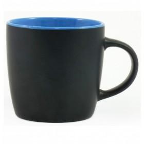 Keramikinis puodelis blizgiu paviršiumi