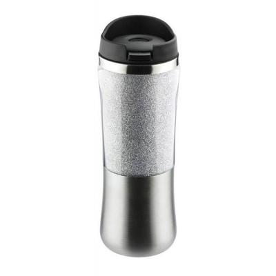 Nerūdijančio plieno - plastiko termo puodelis TP55