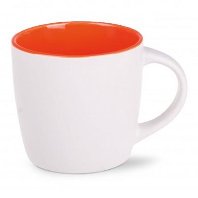 Reklaminis keramikinis puodelis RP2