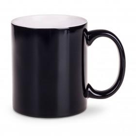 Stilingas metalinis termo puodelis