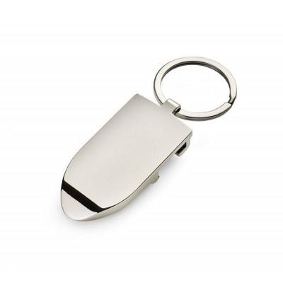 Daugiafunkcinis metalinis raktų pakabukas  RP23