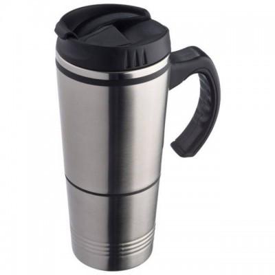 Nerudijančio plieno termo puodeliai HADLEY  TP7