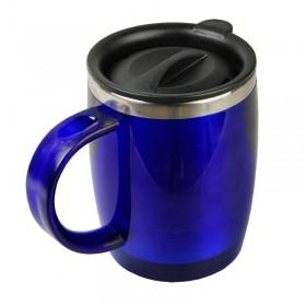 Nerudijančio plieno termo puodelis EL PASO TP4