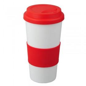Termo puodelis - du viename