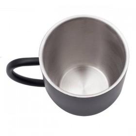 Termo puodelis iš nerūdijančio plieno