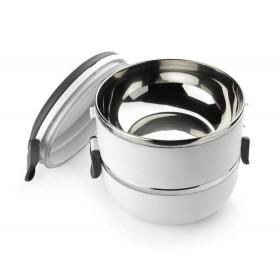 Nerūdijančio plieno termo puodelis 27-20