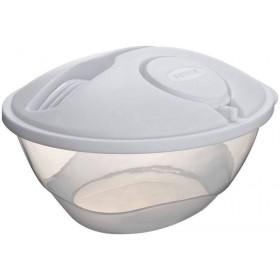 Plastikinis termo puodelis Rezonansas