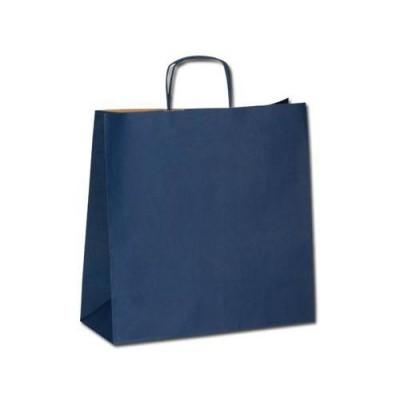 Reklaminis popierinis maišelis