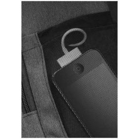 Metalinė USB atmintinė - karabinas su Jūsų logotipu