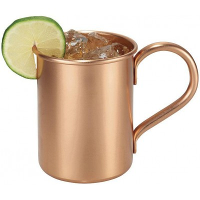 Moscow mule varinis puodelis