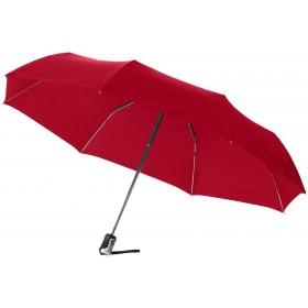 Elegantiškas reklaminis skėtis