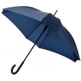 Spalvotas reklaminis skėtis