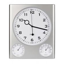 Sieniniai laikrodžiai Jūsų reklamai