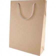 Popieriniai maišeliai su logotipu
