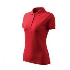 Reklaminiai moteriški marškinėliai