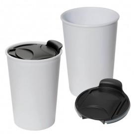 Plastikiniai termo puodeliai