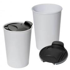 Plastikiniai termo puodeliais su Jūsų logotipu !