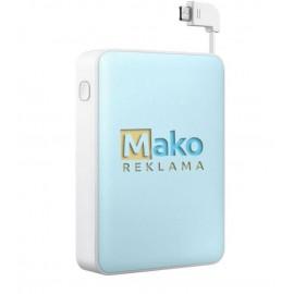 Plastikinės išorinės baterijos