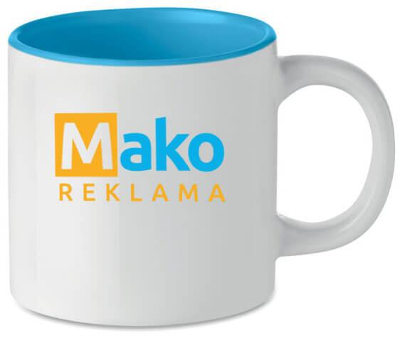 reklaminis puodelis su logotipu-Mako reklama