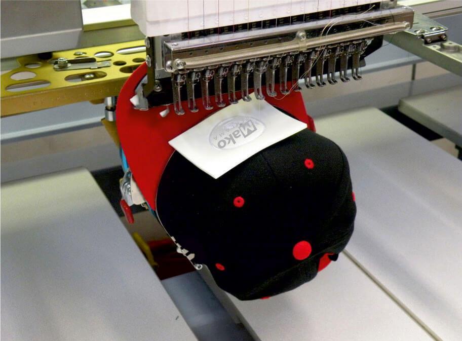 logotipo siuvinėjimas